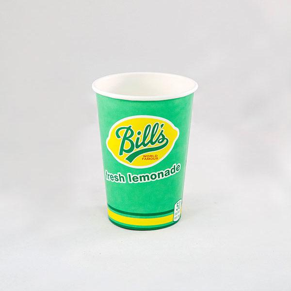 Bubbler Cups
