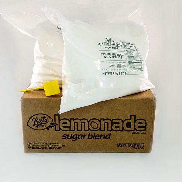 Fresh Sugar Blend