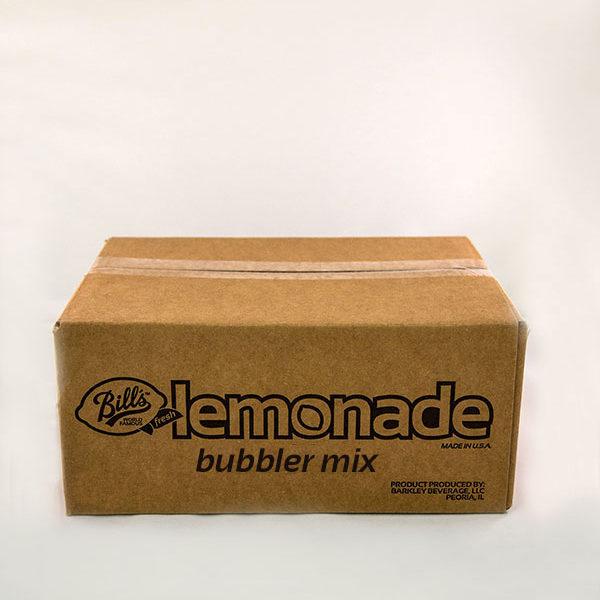 Bubbler Mix